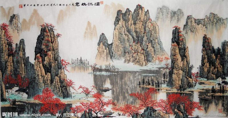 提升(sheng)��\(yun)的�L水布局